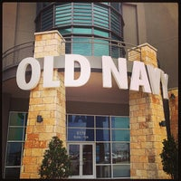 Photo taken at Old Navy by Joshua F. on 5/25/2013