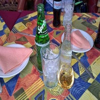Photo taken at Tizoc Country Restaurant-Bar by Salvador P. on 8/27/2014
