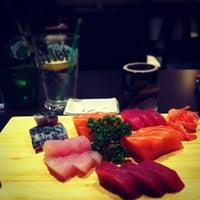 Photo taken at Ito Restaurant Japonnais Rouen (76) by Mr-Lorenzo on 1/28/2013