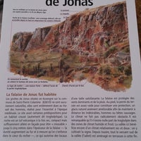 Photo taken at Grottes de Jonas by Mr-Lorenzo on 8/1/2013