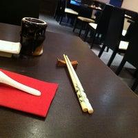 Photo taken at Ito Restaurant Japonnais Rouen (76) by Mr-Lorenzo on 4/8/2013