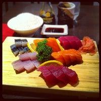Photo taken at Ito Restaurant Japonnais Rouen (76) by Mr-Lorenzo on 3/11/2013