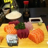 Photo taken at Ito Restaurant Japonnais Rouen (76) by Mr-Lorenzo on 11/19/2012