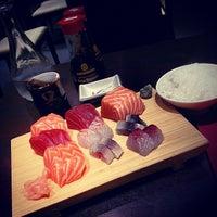 Photo taken at Ito Restaurant Japonnais Rouen (76) by Mr-Lorenzo on 1/6/2014