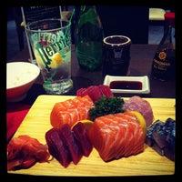 Photo taken at Ito Restaurant Japonnais Rouen (76) by Mr-Lorenzo on 1/9/2013