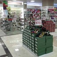 Photo taken at Sogo Department Store by Guruh N. on 3/10/2013