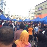 Photo taken at Bazar Ramadhan Setiawangsa by Akmal D. on 6/15/2016