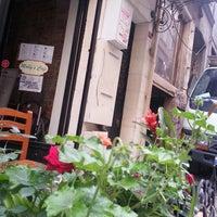 Photo taken at Molly's Cafe by Rıza Ş. on 5/2/2014