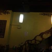 Photo taken at Ayam Penyet Best by Acha San on 9/27/2015