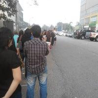 Photo taken at Bangunan Jabatan Imegresen Klang by Haziq on 7/19/2014