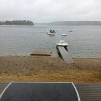 Photo taken at Getryggen by Fredrik H. on 7/30/2013