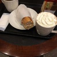 Photo taken at Starbucks Coffee イオンモール下妻店 by ちー さ. on 2/8/2015