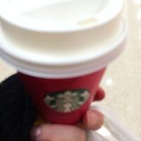 Photo taken at Starbucks Coffee イオンモール下妻店 by ちー さ. on 12/17/2014