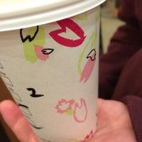 Photo taken at Starbucks Coffee イオンモール下妻店 by ちー さ. on 2/21/2015