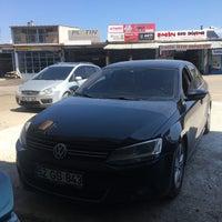 Photo taken at Doğan Oto Kuaför by Umut D. on 8/19/2018