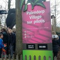 Photo taken at Palendorp by Virginie C. on 3/27/2016