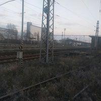 Photo taken at Železniční stanice Svitavy by Patrik P. on 3/26/2016