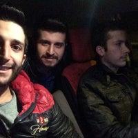 Photo taken at Edirne Çerkezköy yolu by Ahmet Ç. on 11/26/2015