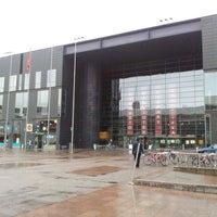 Photo taken at Sellon kirjasto by Aleksandra E. on 10/10/2012
