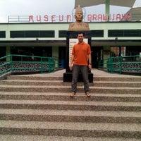 Photo taken at Museum Brawijaya by Fatkhan A. on 11/16/2014