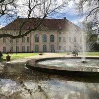 4/6/2017 tarihinde Elena K.ziyaretçi tarafından Schlosspark Niederschönhausen'de çekilen fotoğraf