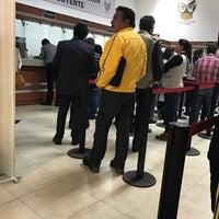 Photo taken at Centro Regional de Atención al Contribuyente (SFyA) by Oscar P. on 1/18/2017