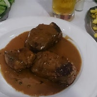Foto tirada no(a) Restaurante La Romántica por TheWhite R. em 8/27/2014