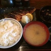 5/30/2014にけー け.が中目黒たつみで撮った写真
