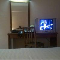 Photo taken at Hotel Seri Malaysia by Khairul Azhar I. on 10/30/2012