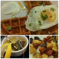 Waffles, INCaffeinated SouthSide