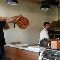 Photo taken at Cennetkuşu Kebap by Muazzez A. on 7/6/2014