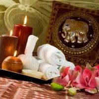 Photo taken at Thai massage Chaothai by Thai massage Chaothai on 2/7/2014