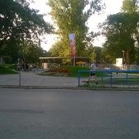 Foto tomada en Koronás Park por Lajos M. el 8/1/2014