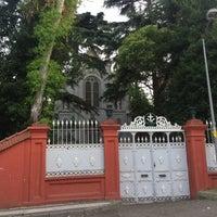 6/26/2017 tarihinde Özdemir A.ziyaretçi tarafından San Pacifico Kilisesi'de çekilen fotoğraf