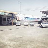 Photo taken at SAMPHANYONT by Prapussorn A. on 3/19/2013