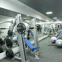 Foto diambil di Pecherskiy Fitness Club oleh Pecherskiy Fitness Club pada 2/7/2014