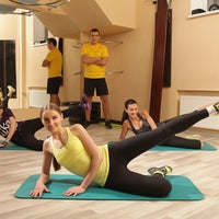 Foto tomada en Pecherskiy Fitness Club  por Pecherskiy Fitness Club el 2/7/2014