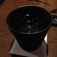 Photo taken at 御肴 凸鉾 by だっちゃん★ on 10/23/2014