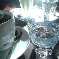 Photo taken at KluBar by Andreja K. on 2/28/2014