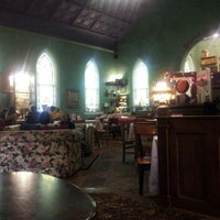Photo taken at Beans in the Belfry Meeting Place and Cafe by Stephen M. on 10/7/2012