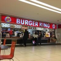 Photo taken at Burger King by Hasan A. on 5/8/2018