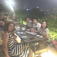 Photo taken at Green Republic by pay13 on 10/1/2017