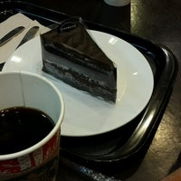 Photo taken at Starbucks by pay13 on 1/22/2017