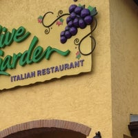 ... Photo Taken At Olive Garden By Dan S. On 12/30/2012 ...