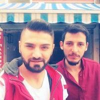 Photo taken at Akın Spot by CanSuleyman Ö. on 10/22/2015