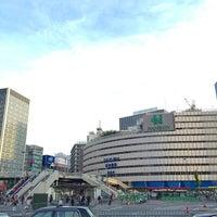 Photo taken at Hanshin Department Store by 慎之介 上. on 10/12/2014