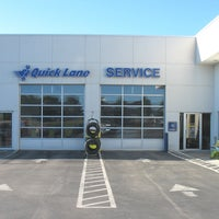Photo taken at Lynch Ford Chevrolet Inc. by Lynch Ford Chevrolet Inc. on 2/14/2014