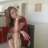 Photo taken at Field Residences Lobby by Sweet Grace G. on 5/4/2013