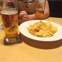 Photo taken at Forman beef&beer by Dominik B. on 2/7/2014