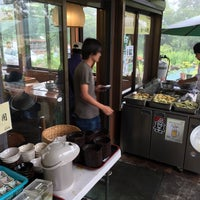 Photo taken at 芭蕉苑 by sam_rai on 8/23/2015